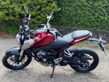 Honda-CB-125R